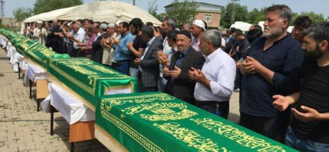 """""""Diyarbakır' da PKK'ya da devlete de tepki"""""""