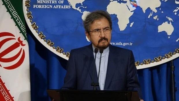 İran: Görüş ayrılığı var ama önemli olan Türkiye'yle çalışmak