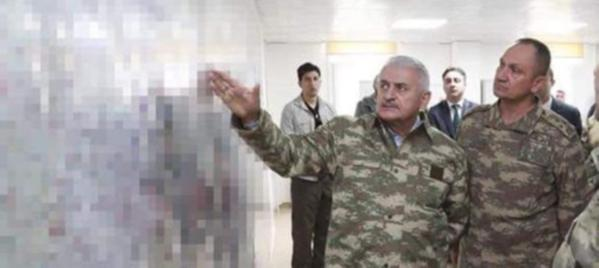 Diyanet'ten şok fetva: Afrin'de zengin Suriyeliler yaşıyor