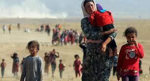 Kürdistan Parlamentosu 'Êzidî Soykırımı'nı tanıyacak