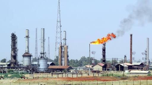 KERKÜK | Petrolün, İran sevkiyatı durduruldu!