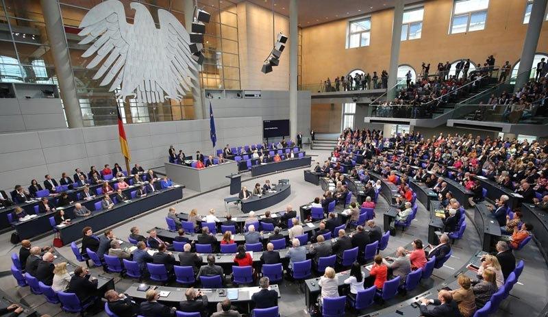 Alman siyasetçilerden Afrin çağrısı: Operasyonlar uluslararası hukuka aykırı