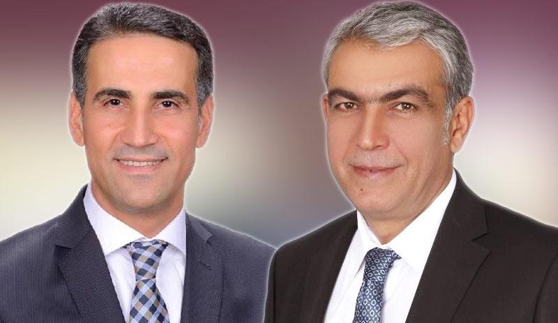 HDP'den iki ismin vekilliği düşürüldü