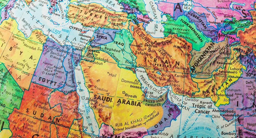 '5 ülke gizli toplantıda Ortadoğu planı üzerinde anlaştı, Türkiye'yi büyük tehlike bekliyor'