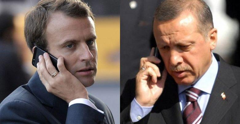 Türkiye'nin 'Ateşkes Afrin'i kapsamıyor' nakaratı: ABD'den sonra Fransa da yalanlandı
