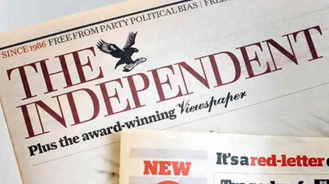 Independent: Demirtaş 5 yaşında mı örgüt kurdu?