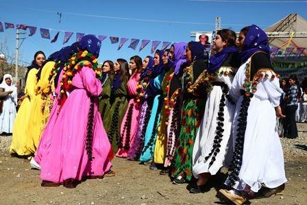 Diyarbakır'da 8 Mart yasağına yapılan itiraz kabul edildi