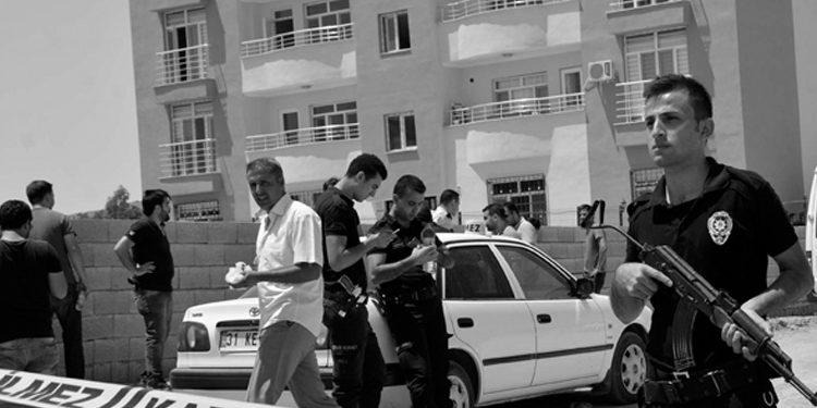 'Süreci bitiren' Ceylanpınar Davası: Tüm sanıklar 'cinayet'ten beraat etti, dava düştü, olay faili meçhul kaldı