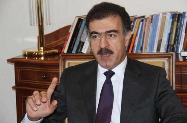 Sefin Dizayi: Bağdat'la petrol konusunda anlaşma yok!