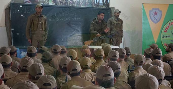 Koalisyon: DSG ortağımız, Afrin'den endişeliyiz