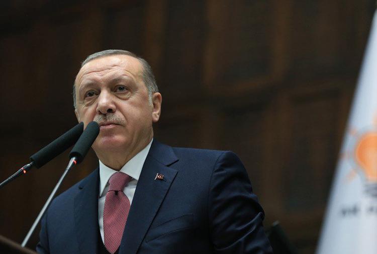Erdoğan: Afrin olayında Rusya'yla bir sıkıntımız yok