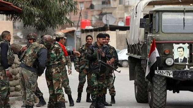 Arap basını: Suriye ordusu Afrin'de TSK'yle çatışmaya girebilir