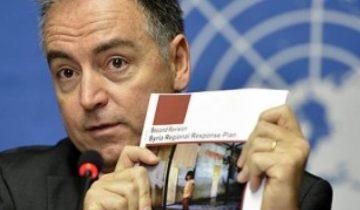 BM'den Afrin açıklaması: Sivil ölümleri hakkında rahatsız edici raporlar alıyoruz