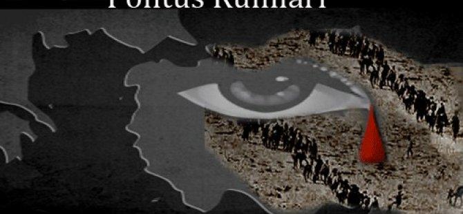 Unutulmuş bir jenosit: Pontus Rumları