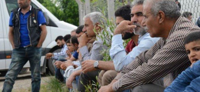 """Köylü:""""Bu acıyı unutamayız, PKK'dan özür bekliyoruz"""""""