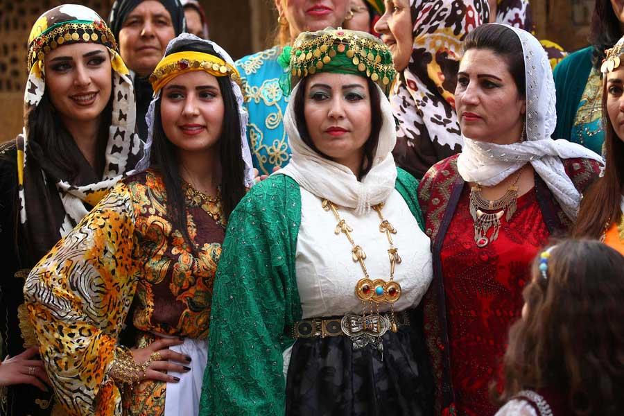 Kürt Ulusal Kıyafet Günü, 8 Mart'ta kutlanacak