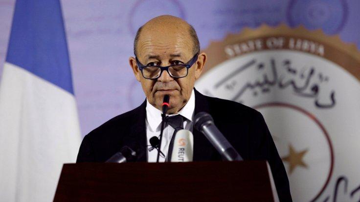 Fransa yineledi: Ateşkes Afrin'i de kapsıyor
