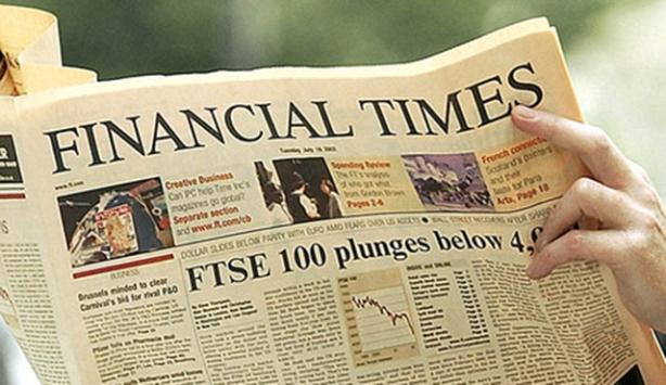 Financal Times: Türkiye'nin politikaları İran'ı güçlendiriyor
