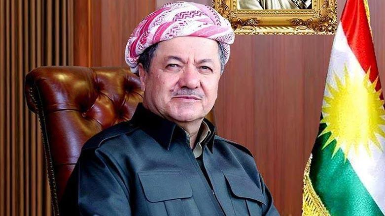 Başkan Barzani'den 8 Mart mesajı: Tarih boyunca kadınlarımız üstün rol oynadı