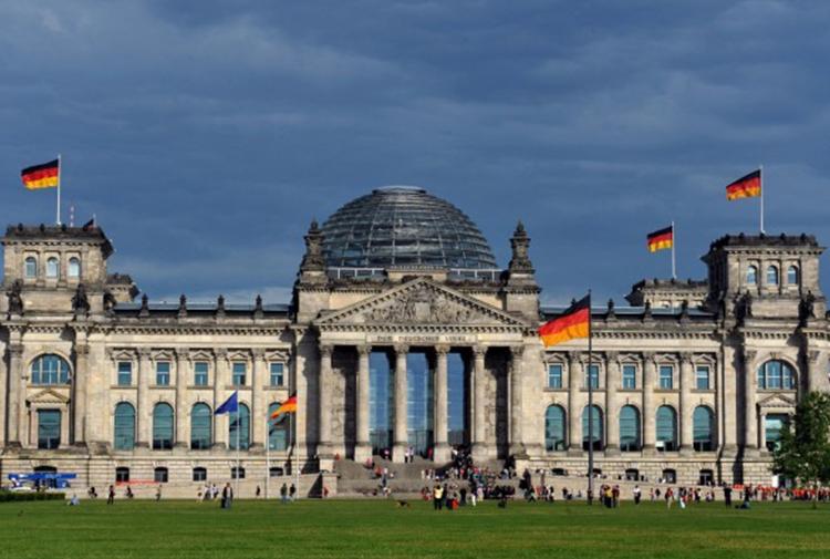 Almanya'dan rapor: Türkiye'nin 'meşru müdafaa hakkına' dair somut belge bulunamadı