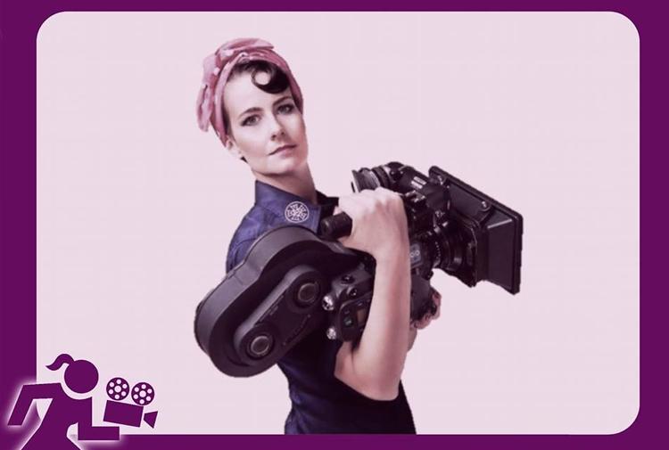 Beyazperde mora boyanıyor..Filmmor Kadın Filmleri Festivali yarın başlıyor