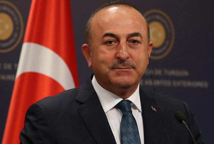 Çavuşoğlu'ndan yeni iddia: 'ABD ile Minbiç için mutabık kaldık'
