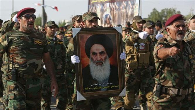 Haşdi Şabi Irak ordusunda resmileşti