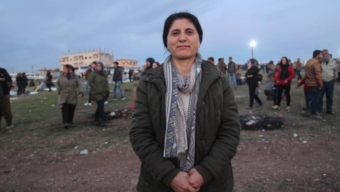 Asya Abdullah: Afrin'de kritik sürece girildi