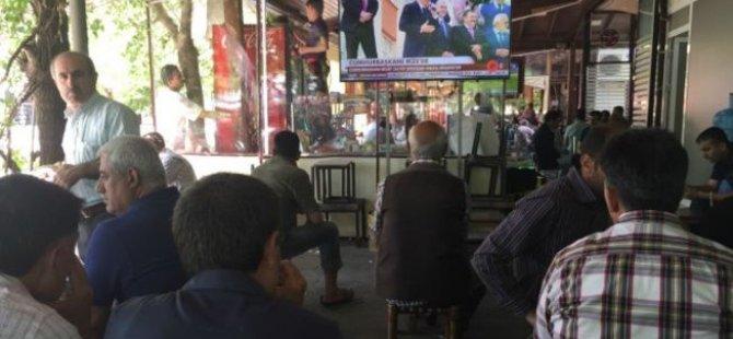 "Diyarbekir: ""Kötü oldu, gidişat daha kötü olacak"""