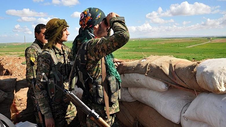 Washington Post: YPG Minbic'ten çekilecek
