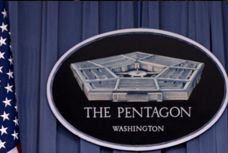 Pentagon'dan 'Afrin' açıklaması