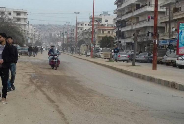 Erdoğan'ın 'Akşama kadar düşer' açıklamasına Afrin'den yanıt: Bu bir psikoolojik savaş yöntemi