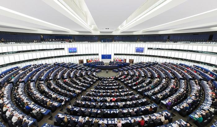 Avrupa Parlamentosu'nda 'Türkiye Afrin'den çekilsin' tasarısı yarın oylanacak