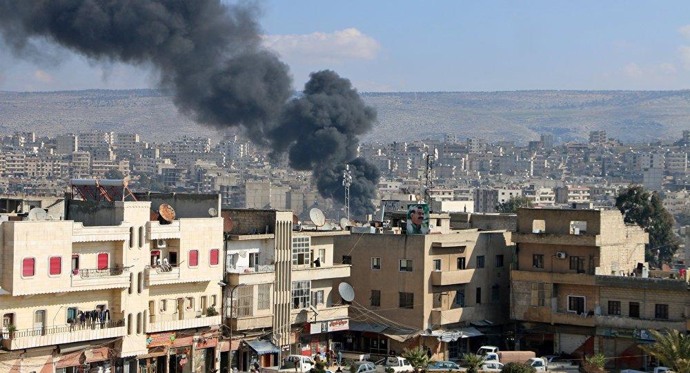 SOHR'dan 'Afrin'de bir günde 10 sivil yaşamını yitirdi' iddiası