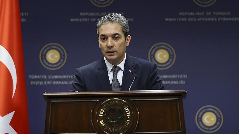 Türkiye-ABD'nin Minbic görüşmesi ertelendi