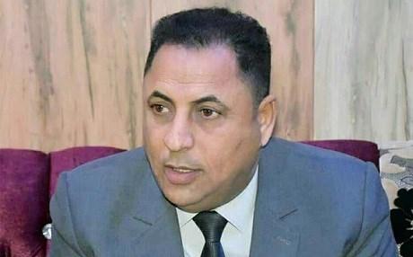 """Iraklı parlamenter'den Türkiye'ye: """"İkinci bir Efrin'e izin vermeyiz"""""""