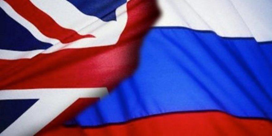 Rusya'dan İngiltere'ye misilleme: 23 diplomata sınırdışı