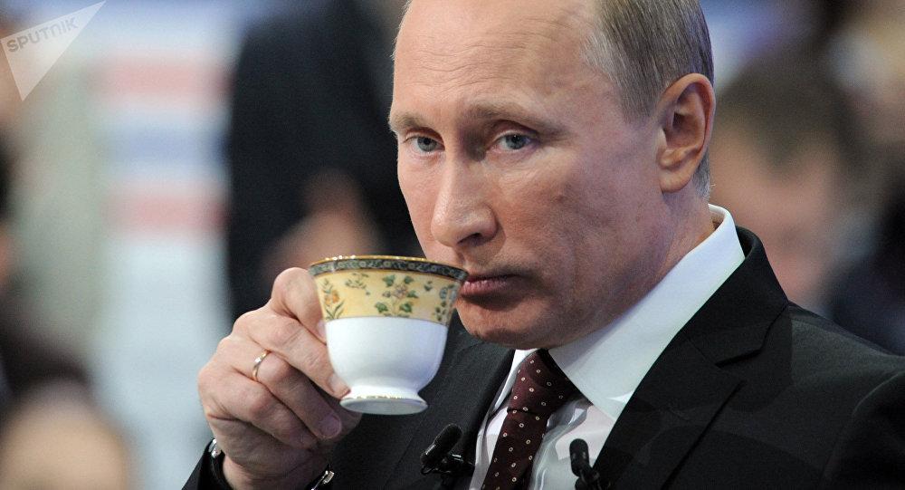 Putin yeniden Rusya Devlet Başkanı