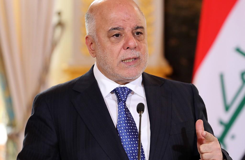 Abadi: Kürdistan Bölgesi'nde tüm memur maaşları ödenecek