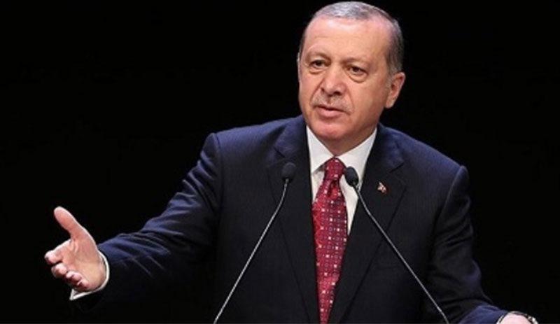 Erdoğan: Bir gece ansızın Sincar'a da gireriz!