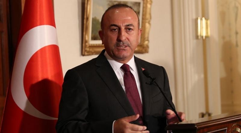 Çavuşoğlu'ndan Minbic yanıtı: Anlaşmaya vardık demedik, anlayışa vardık