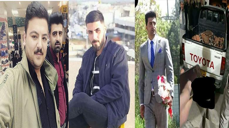 Türk uçakları Güney Kürdistan sınırına saldırdı: 4 sivil şehit