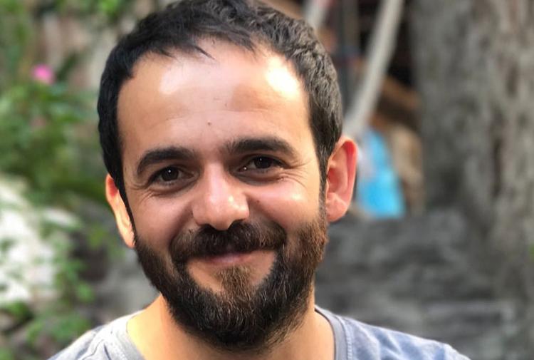 Diyarbakır Tabip Odası Başkanı Dr. Şerif Demir, gözaltına alındı