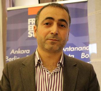 Vatandaşlık Araştırması ve Kürt Meselesi