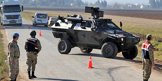 Hakkari'nin bir çok yerinde 'özel güvenlik bölgesi' ilanı