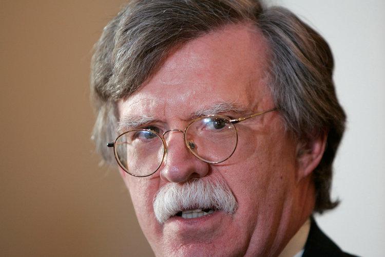 Trump'ın yeni Ulusal Güvenlik Başdanışmanı John Bolton, anti-Erdoğancı, Kürdistan dostu