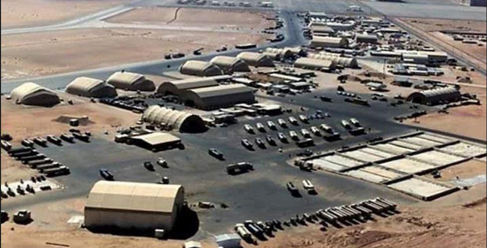ABD'den, Deyr ez Zor'daki petrol bölgesine askeri üs