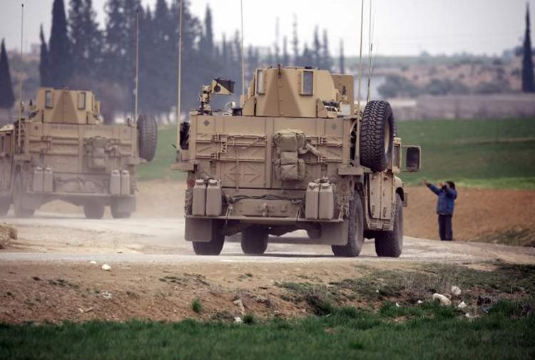 Taştekin: Afrin'den sonra Minbiç'e girmek neyi değiştirir?