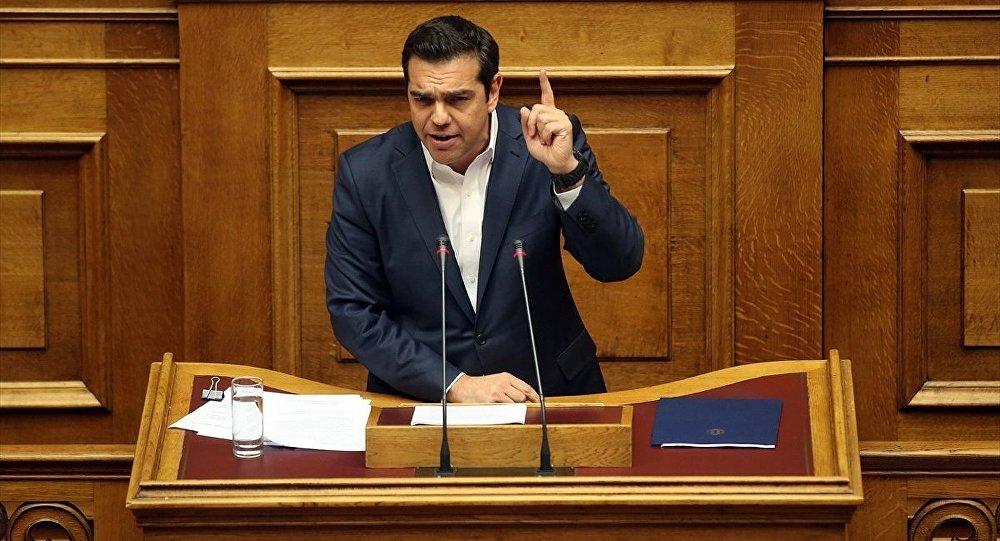 Çipras Türkiye'yi uyardı: Ege'deki yasadışı faaliyetlere son verilmeli
