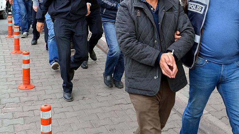 Mardin'de 24 gözaltı!